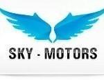 Автосалон Скай Моторс (Sky Motors) отзывы