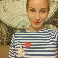 Аватар пользователя Gagarina
