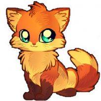 Аватар пользователя Foxi