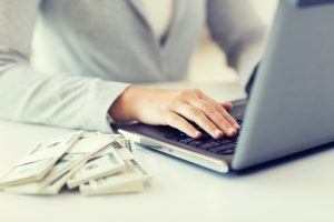 Инвестирование онлайн как выйти победителем уже с первых торгов