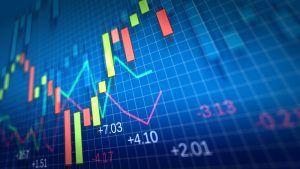 Стакан цен в Global FX
