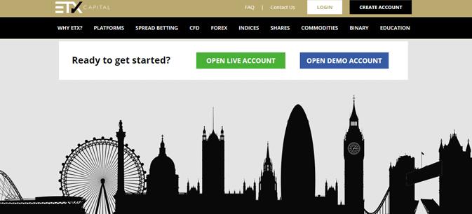 Сайт не имеет русскоязычной версии.