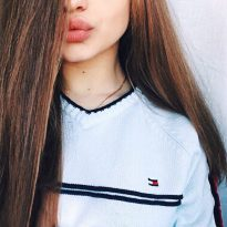 Аватар пользователя LubashaV