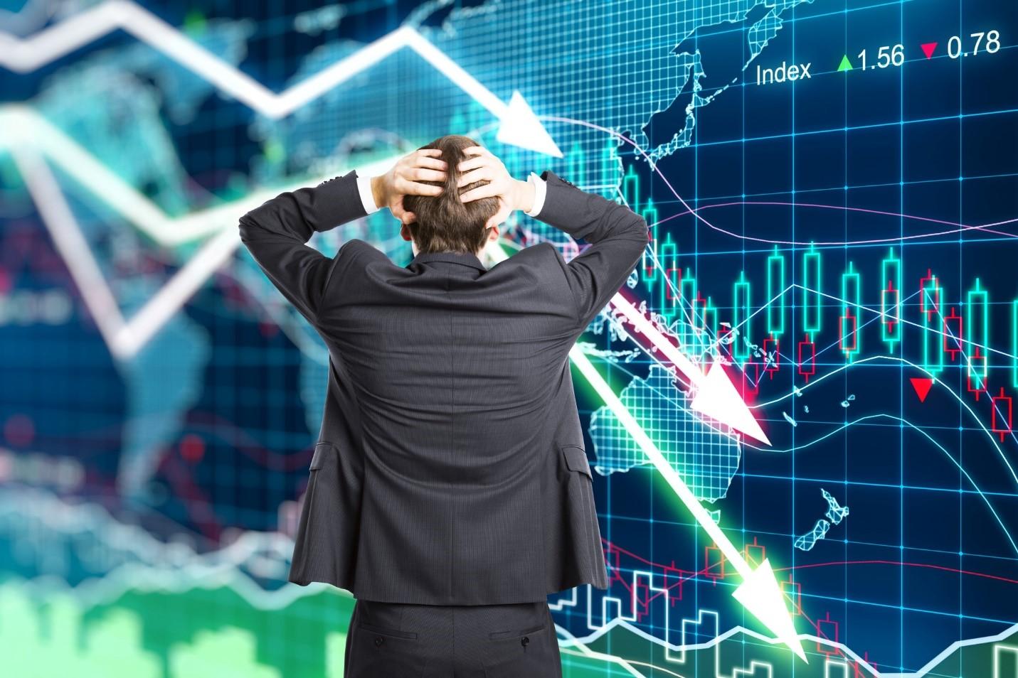 «Алроса» перестала платить дивиденды и несет убытки инвесторам